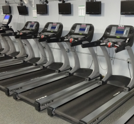 round-treadmill