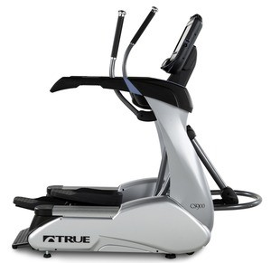 true-elliptical